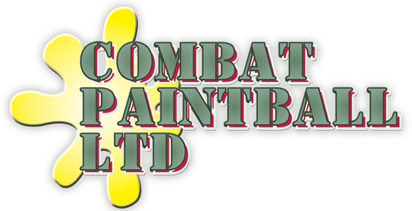 Combat Paintball Limited Logo