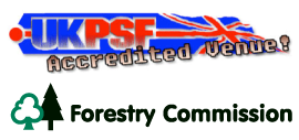 UKPSF Accredited Venue - Forestry Commission