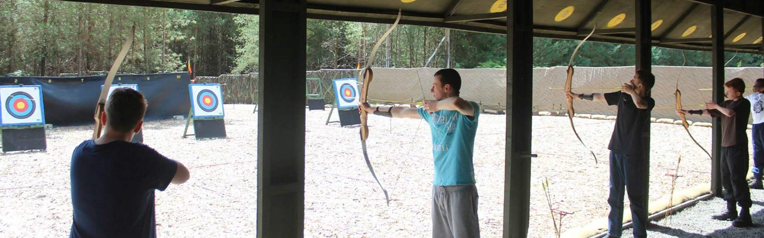 Archery Norfolk
