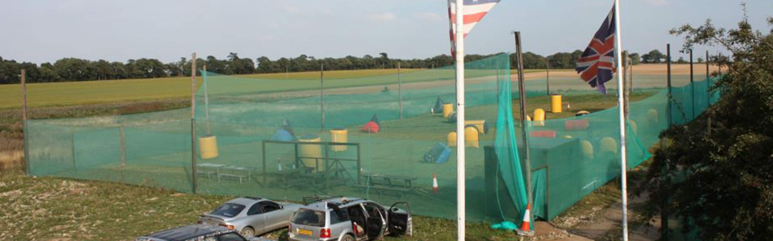 Laser Clays Norfolk